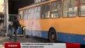 У Львові протестували новий спосіб миття електротранспорту