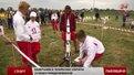 В останній день чемпіонату Європи на Львівщині запускали копії ракет
