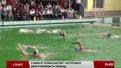 У фіналі «Кубка Карпат» зустрілися збірні України та Польщі