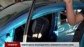У Львові невідомі цеглами розбили вікна в п'яти автомобілях