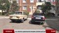 На Сихові за ніч тільки в одному кварталі злили бензин з п'яти автівок