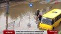 Як пасажирам заблокованої маршрутки у Львові допомагали поліцейські. Ексклюзивні подробиці