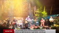 На концерт Бориса Гребенщикова у Львові з'їхалися фанати із заходу і сходу України