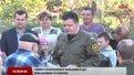У Новояворівську буде військова приймальня Семенченка