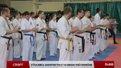 У Львові відбувся молодіжний чемпіонат України з кіокушинкай карате