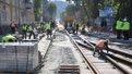 Після тривалого ремонту відкривають вулицю Промислову у Львові