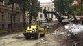 Вулицю Устияновича у Львові відкриють до кінця жовтня