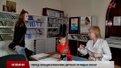 У поліклініках Львова почали вакцинацію проти поліомієліту