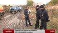 Дві з трьох затриманих у Винниках автоцистерн мали дозвіл на злив стоків у каналізацію