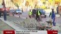 Недоліки робіт на проспекті Свободи у Львові виправляє підрядник