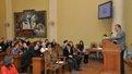 У Львові 154 спортсмени і тренери отримали стипендії міського голови