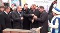 У Львові заклали капсулу для нащадків під майбутній Польський дім
