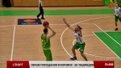 У Львові відбувся баскетбольний поєдинок між «Галичиною» та «Говерлою»