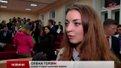 Львівські студенти обрали собі нового мера