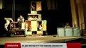 Провокативний «Декамерон» поставили у львівському театрі імені Лесі Українки