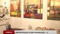 Двоє знаних львівських художників влаштували виставку «Як на Романа іменини»
