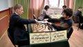 У Львові шахісти змагаються за титул чемпіона України