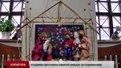 Понад 40 художників презентують у Львові різдвяну виставку