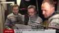 Львівські співаки озвучили мультфільм «Святвечір»
