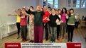 Для переселенців з Донбасу і Криму у Львові проводять театральні тренінги