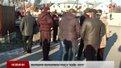 Фермери на знак протесту перекрили трасу Київ-Чоп під Львовом