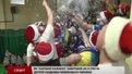 Львівські спортсмени привітали львів`ян та шанувальників спорту зі святами