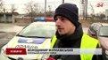 У Львові 23-річний хлопець поєднує службу в церкві та у поліції