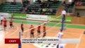 Львівські «Кажани» провели два домашні поєдинки проти лубенського «Фавориту»