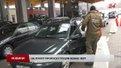 На пункті пропуску «Грушів-Будомєж» на Львівщині немає автомобільних черг
