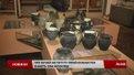 Науковці передали Львову унікальну колекцію археологічних знахідок для створення музею