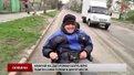 Хворий на ДЦП львів'янин на візку мріє про звичайний виїзд в центр міста