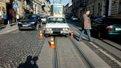 У Львові водій ВАЗа збив на переході маму з дитиною і намагався втекти