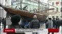 Львівська козацька чайка представить Україну на міжнародній морській арені