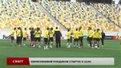 Наставники «Шахтаря» та «Севільї» поділились настроями перед півфіналом Ліги Європи