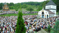Під час молодіжної прощі «Львів-Унів» віряни пройдуть 70 км пішки