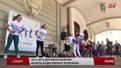 Учасниця Олімпіади в Лондоні провела руханку для львівських школярів