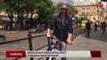 Львів'янин знайшов свій вкрадений велосипед через Інтернет