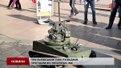 Волонтери стверджують, що львівський розробник міні-танків вкрав у них гроші