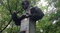 Пам'ятник Степанові Тудору у Львові демонтують і віддадуть у музей