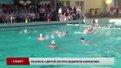 Львівське ватерпольне «Динамо» зазнало двох поразок поспіль у серії плей-офф