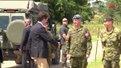 Прем'єр-міністр Канади відвідав Львів та Яворівський полігон