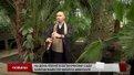 На день Японії в ботанічному саду завітав майстер флейти шякухачі