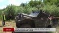 На Львівщині джипери гасали бездоріжжям на змаганнях з трофі-рейду