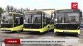 Всі нові «електронівські» автобуси будуть їздити у Львові на маршруті №3а