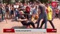 Олег Тягнизуб встановить новий рекорд задля порятунку онкохворих діток