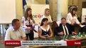 Львівська та Луганська області підписали угоду про співпрацю