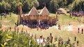 На фестивалі «Ту Стань!» відвідувачі потраплять у Середньовіччя