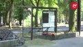 Біля собору Св. Юра облаштовують «французьку» зупинку громадського транспорту