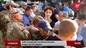 Громадський порядок на скандальному будівництві на Варшавській  охороняє поліція