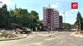 Завтра у Львові відкриють для проїзду частину вулиці Стуса